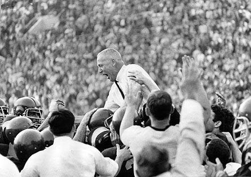 Team Spotlight: 1964 | Inside USC with Scott Wolf